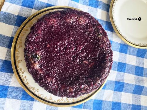 blueberry cheesecake whole