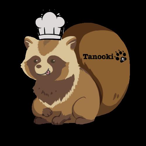 chef tanooki